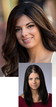 Female hair Replacement - Moline, IL - Davenport, IA